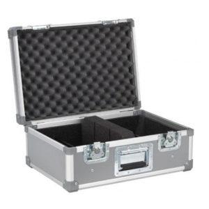 Кейс для двух пультов переводчика DCN-FCIDSK