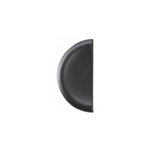 Комплект из 50-и боковых заглушек для панелей черный DCN-FEC-D