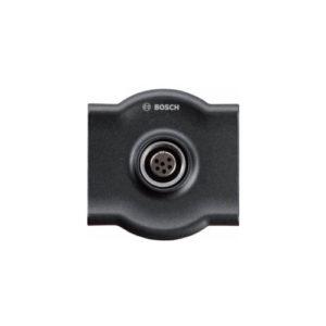 Панель для подключения микрофона черная DCN-FMIC-D