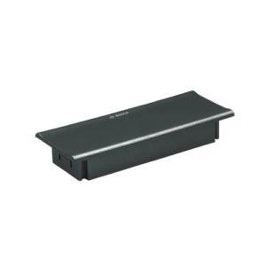 Декоративная панель (10 шт) черная DCN-FBPS-D