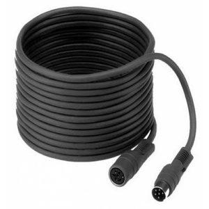 Удлинительный кабель с разъемами